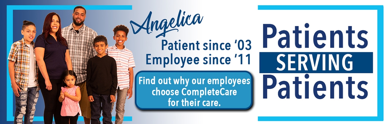 Patients Serving Patients - Angelica Eng
