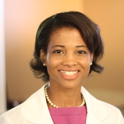 Jazmine Harris, MD