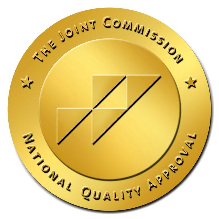 The National Joint Commision Golden Seal