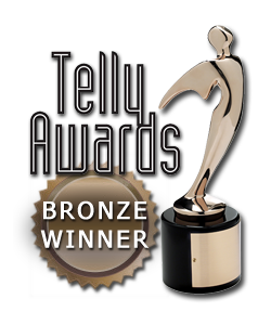 CompleteCare Health Network Wins 2017 Bronze Telly Award